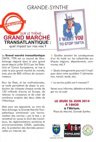 Grande Synthe 26 juin Capture