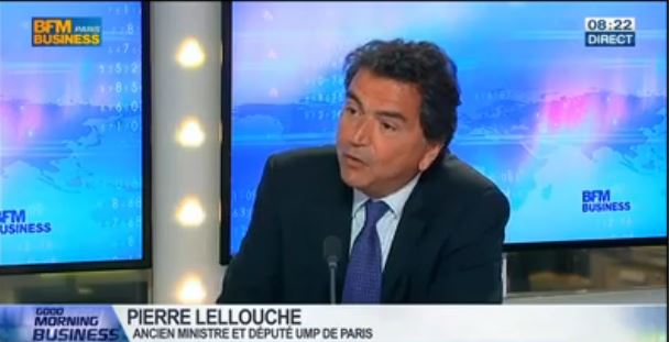 pierre Lelouche Capture
