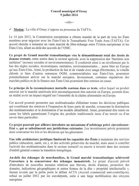 Orsay motion tafta 1 Capture
