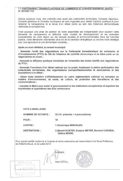 Kaysersberg motion tafta 2