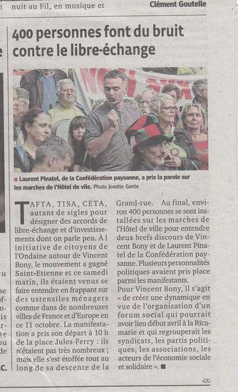 11 10 Saint Etienne Ondaine 42