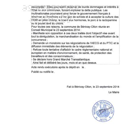 benivay Ollon motion tafta 2