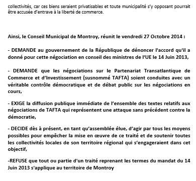 Montroy motion tafta 4