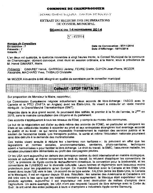 Champrougier 39 motion tafta 1