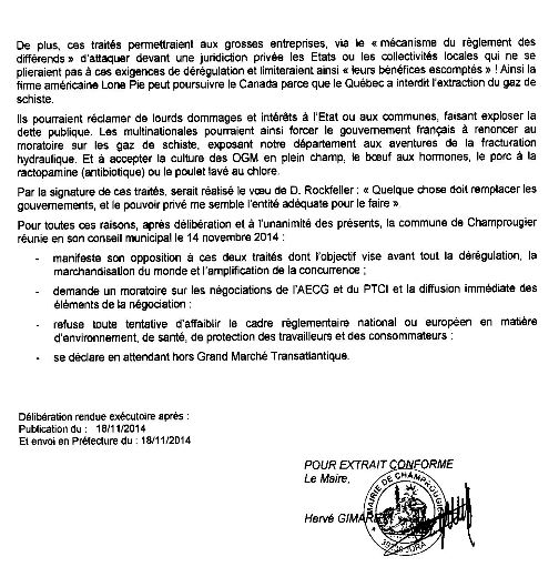 Champrougier 39 motion tafta 2