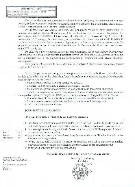 Saint Claud motion tafta 2