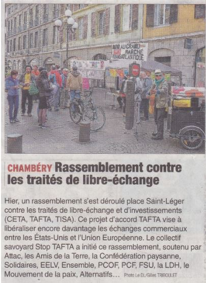 18 avril chambery manif journal