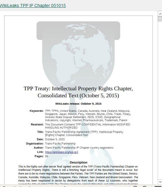 WikiLeaks-TPP-IP-Chapter-051015.